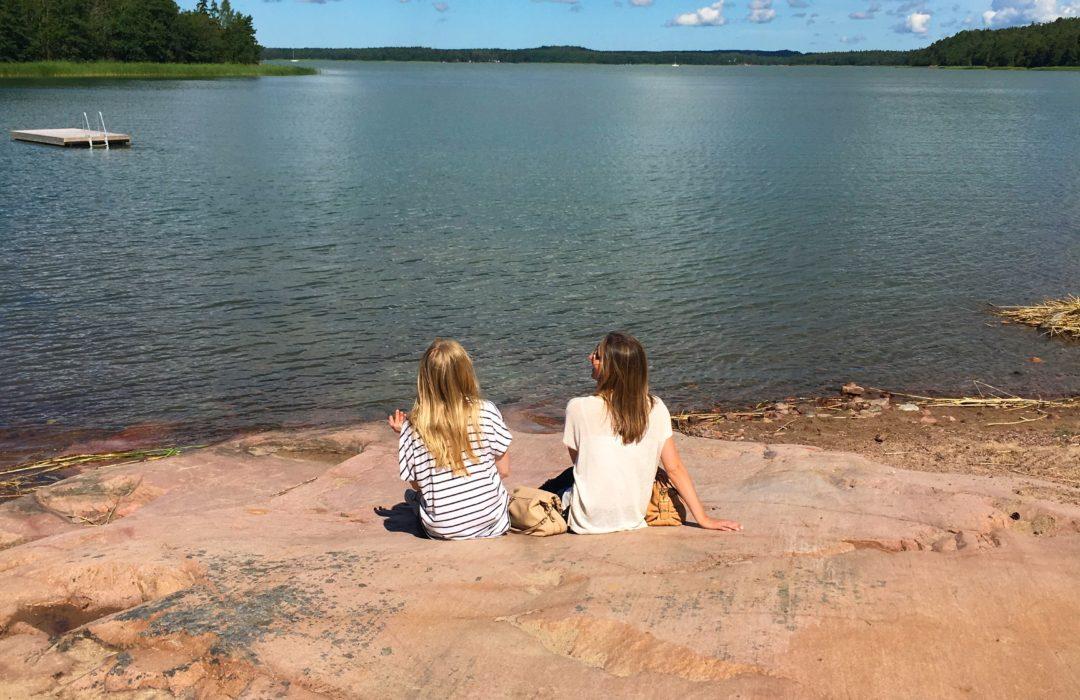 The Amazing Åland Islands