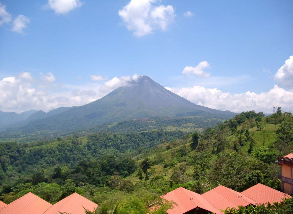 Exploring Costa Rica's Arenal Volcano Region and Caribbean Coast