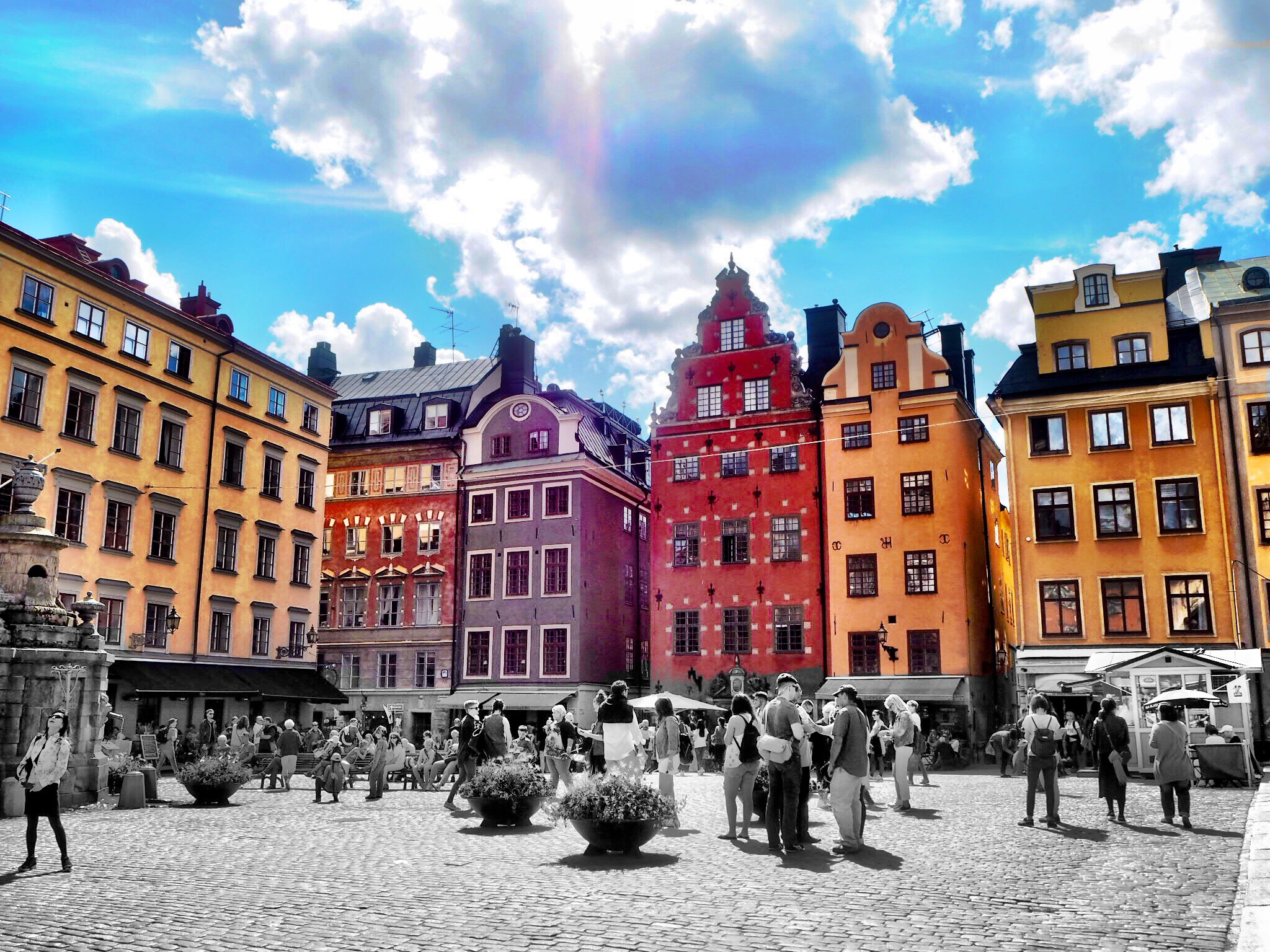 How to Spend a Day in Stockholm