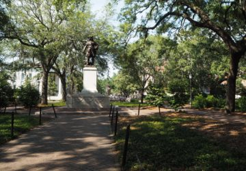 How to Spend a Mother-Daughter Weekend in Savannah