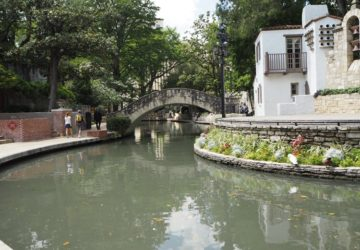 A Girls' Getaway to San Antonio