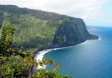 Big Island Bucket List